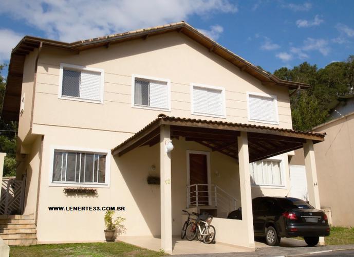Granja Viana, KM 21 Rodoanel - Casa em Condomínio a Venda no bairro Chácara Pavoeiro - Cotia, SP - Ref: CAS016