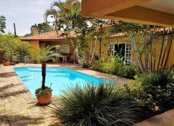 Horiz. Park II - 3 dorms (2 suítes), piscina e área gourmet - Casa em Condomínio a Venda no bairro Horizontal - Cotia, SP - Ref: CAS0068
