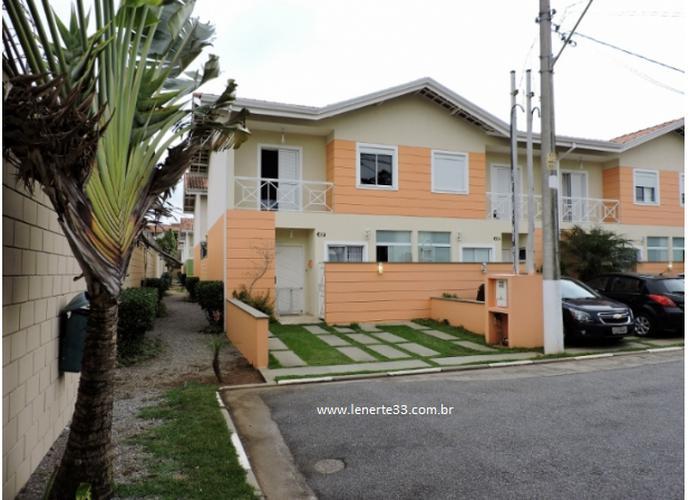 VILAS GRANJA - Casa em Condomínio a Venda no bairro Jardim da Glória - Cotia, SP - Ref: CAS032