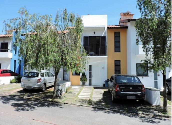 PRONTA PARA MORAR - Casa em Condomínio a Venda no bairro Granja Viana - Cotia, SP - Ref: CAS054