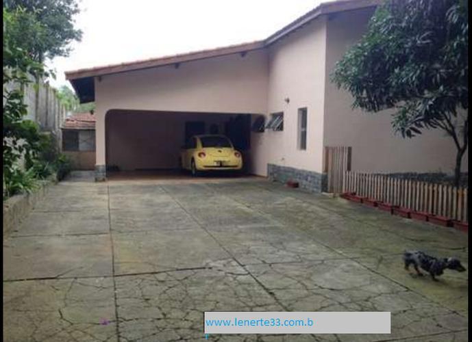 Casa Térrea Residencial Canta Galo - Casa em Condomínio a Venda no bairro Chacara Moinho Velho - Cotia, SP - Ref: CAS003