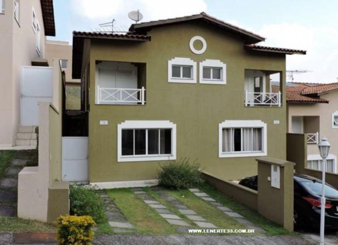 Casa em Condomínio a Venda no bairro Granja Viana - Cotia, SP - Ref: CAS021