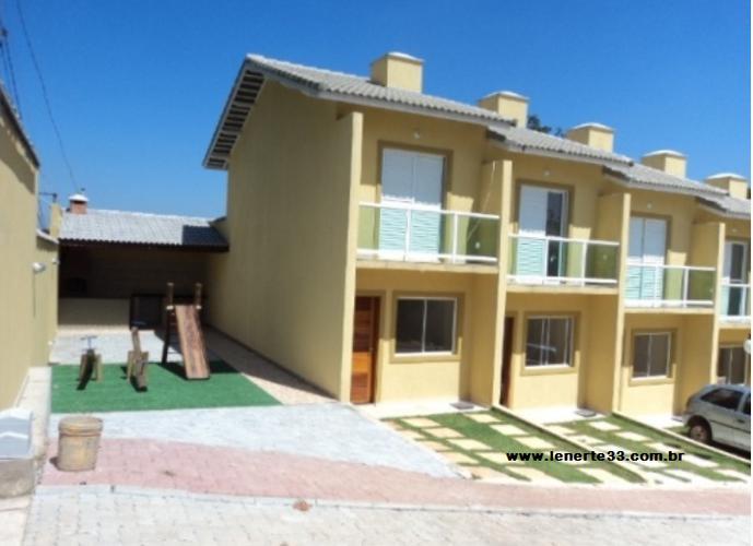 Casa em Condomínio a Venda no bairro Jardim Torino - Cotia, SP - Ref: CAS018