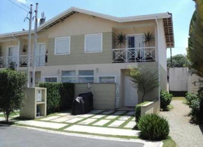 Casa Nova aceita permuta - Casa em Condomínio a Venda no bairro Jardim da Glória - Cotia, SP - Ref: CAS042