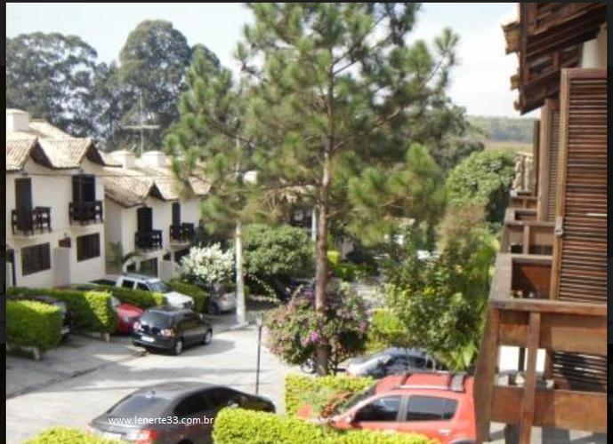 Italia - Casa em Condomínio a Venda no bairro Jardim Parvoeiro - Cotia, SP - Ref: CAS006