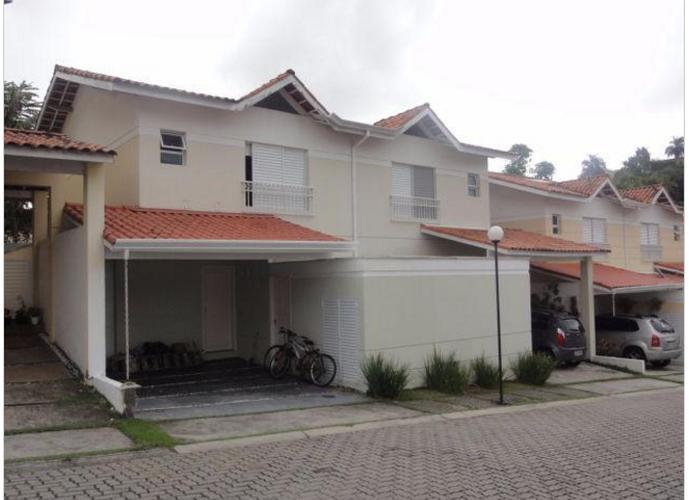 Granja Viana - Casa em Condomínio a Venda no bairro Granja Viana - Cotia, SP - Ref: CAS028