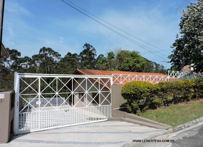 Casa em Condomínio a Venda no bairro Granja VIana II - Cotia, SP - Ref: CAS065