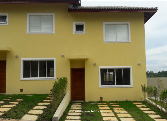 Costa Martins - Casa em Condomínio a Venda no bairro Granja Viana - Cotia, SP - Ref: CAS025