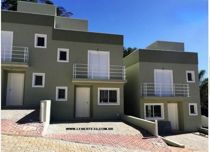 Henriques - Casa em Condomínio a Venda no bairro Parque Dom Henrique - Cotia, SP - Ref: CAS038