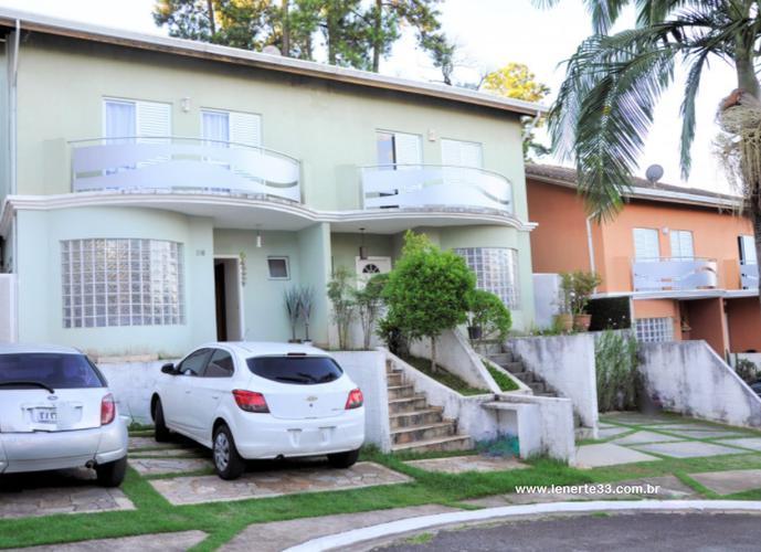 PINUS - Casa em Condomínio a Venda no bairro Horizontal Park - Cotia, SP - Ref: CAS009