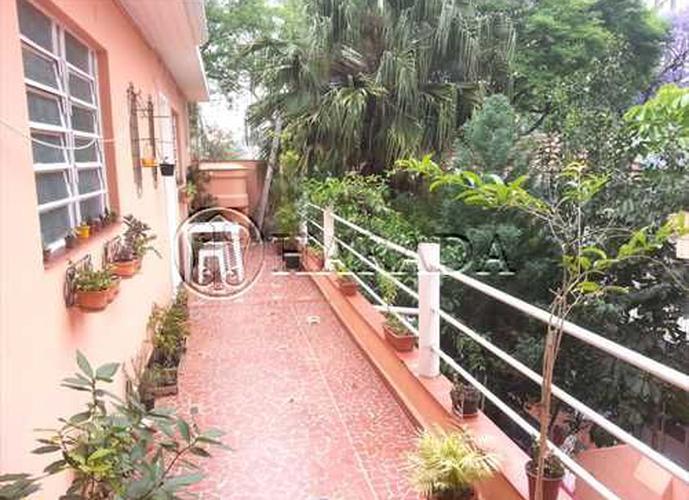 Casa de fundo 70 m2,2 dm c/ vaga na Pç Árvore - Casa em Condomínio para Aluguel no bairro Chácara Inglesa - São Paulo, SP - Ref: HA285