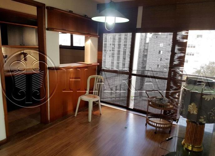 Excelente duplex de canto com vaga,lazer completo no Trianon - Apartamento Duplex para Aluguel no bairro Cerqueira Cesar - São Paulo, SP - Ref: HA286