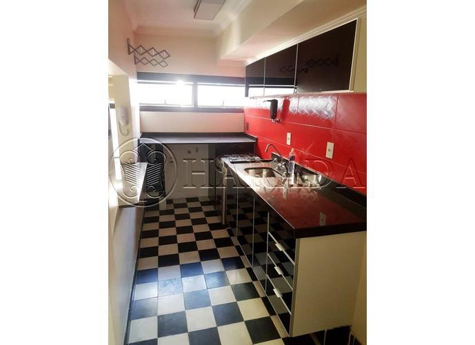 Excelente duplex reformado,60 m2 c/ vaga no Trianon - Apartamento Duplex para Aluguel no bairro Cerqueira Cesar - São Paulo, SP - Ref: HA284