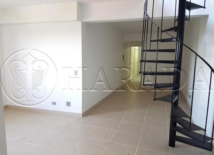Duplex 147 m2,2 dm c/vaga a 15 min metrô Jabaquara - Apartamento Duplex para Aluguel no bairro Jabaquara - São Paulo, SP - Ref: HA254