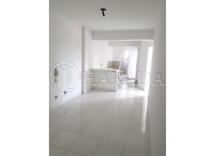 Apto 2 dm,65 m2 c/vaga a 15 min do metrô Jabaquara - Apartamento para Aluguel no bairro Jabaquara - São Paulo, SP - Ref: HA252