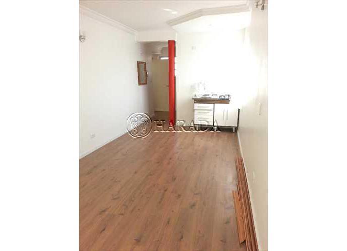 Studio na Av. Brigadeiro Luis Antônio - Studio para Aluguel no bairro Bela Vista - São Paulo, SP - Ref: HA40A