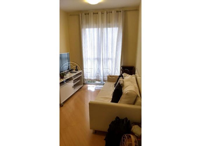 Apto 2 dm,sala 2 ambientes,vaga no Sacomã - Apartamento para Aluguel no bairro Sacomã - São Paulo, SP - Ref: HA238