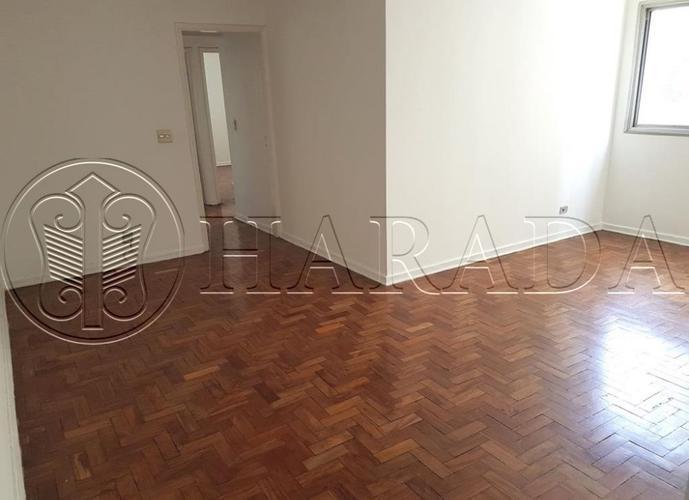 Apto 90 m2,3 dm(1 suíte) c/ vaga na Vl. Clementino - Apartamento para Aluguel no bairro Vila Clementino - São Paulo, SP - Ref: HA264