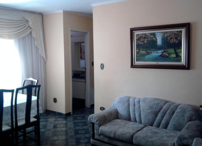 Venda - Apartamento com 73 m² - Vila Antonieta - Zona Leste - Apartamento a Venda no bairro Vila Antonieta - São Paulo, SP - Ref: VP33