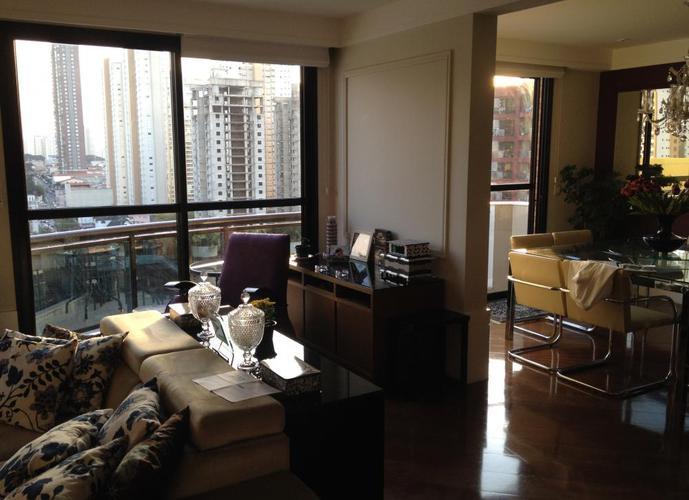 Venda - Apartamento com 150 m² - Tatuapé - Zona Leste - Apartamento Duplex a Venda no bairro Tatuape - São Paulo, SP - Ref: VP08
