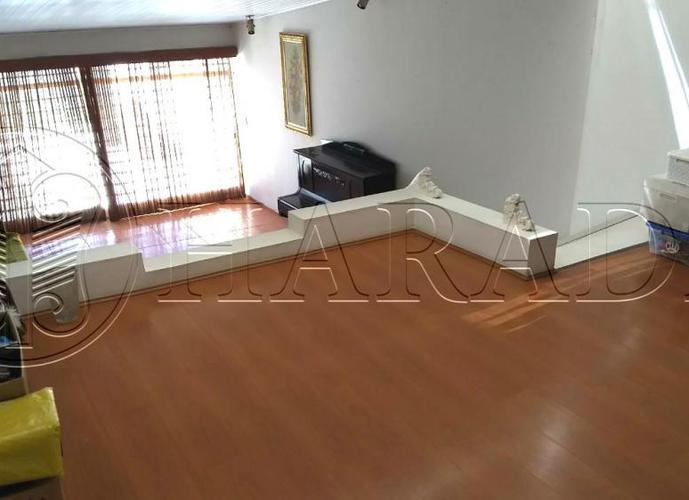 Excelente sobrado 300 m2,3 dm Pq. Jabaquara - Sobrado para Aluguel no bairro Jardim Brasil - São Paulo, SP - Ref: HA235A