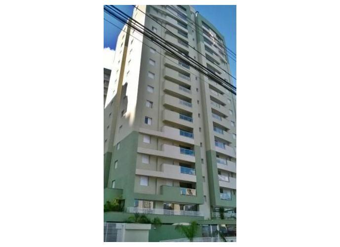 Apartamento 3 dormitórios sendo 1 suíte, Botânico - Apartamento a Venda no bairro Jardim Botânico - Ribeirão Preto, SP - Ref: AP1350