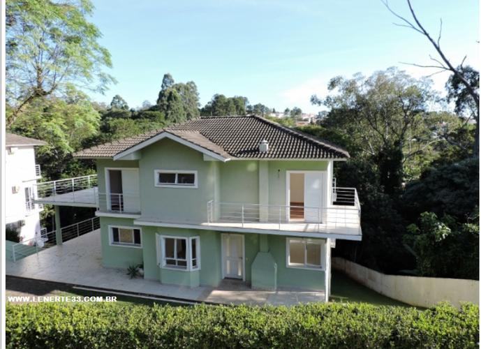Moura - Casa em Condomínio a Venda no bairro Chácara Santa Lúcia - Carapicuíba, SP - Ref: CAS070