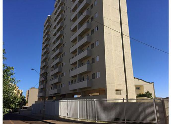 Apartamento 2 dormitórios com Sacada, Próximo a Faculdades - Apartamento a Venda no bairro Jardim Paulista - Ribeirão Preto, SP - Ref: AP1349