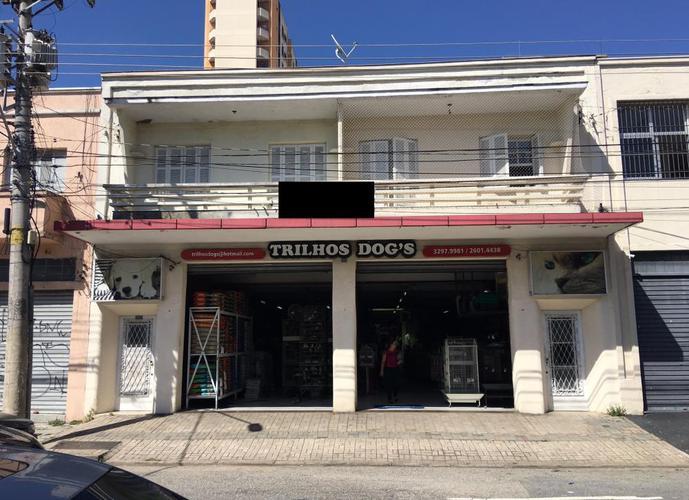 Loja Comercial - Loja a Venda no bairro Mooca - São Paulo, SP - Ref: VP06