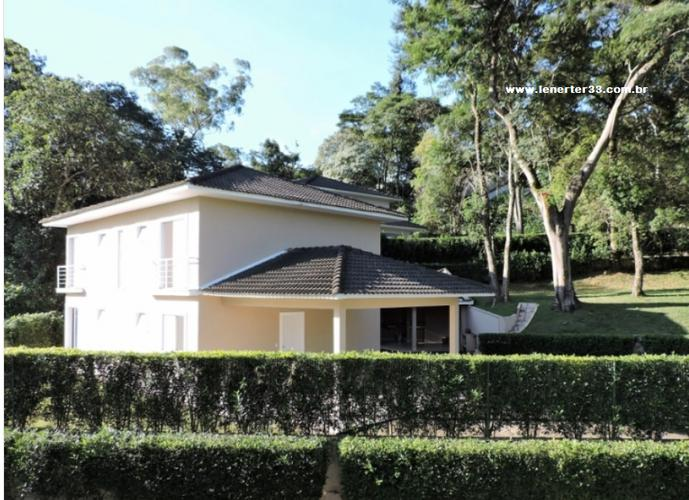 Moura - Casa em Condomínio a Venda no bairro Chácara Santa Lúcia - Carapicuíba, SP - Ref: CAS069