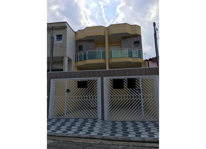 Venda - Sobrado 110 m² - Vila Carrão - Zona Leste - Sobrado a Venda no bairro Vila Carrão - São Paulo, SP - Ref: VP05