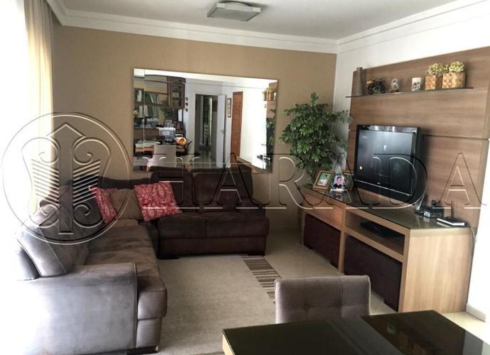 Excelente ap 125 m2,3 suítes,2 vagas na Pç da Árvore - Apartamento para Aluguel no bairro Chácara Inglesa - São Paulo, SP - Ref: HA223
