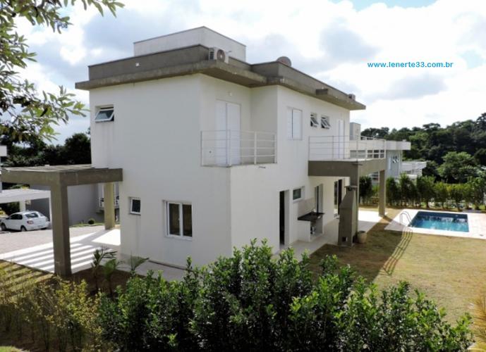 Residencial Mont Blanc - Casa em Condomínio a Venda no bairro Pousada dos Bandeirantes - Carapicuíba, SP - Ref: CAS058
