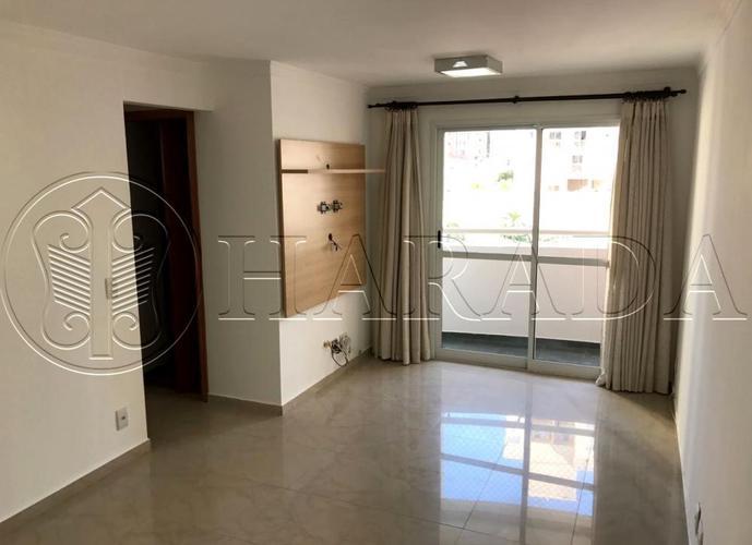 Apto 2 dm com vaga na Conceição - Apartamento para Aluguel no bairro Vila Guarani - São Paulo, SP - Ref: HA234