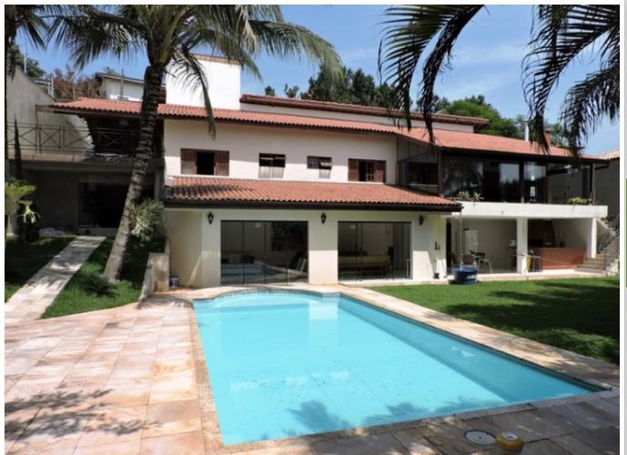 Casa em Condomínio Fechado - Aceita permuta - Casa em Condomínio a Venda no bairro Chácara Rio Cotia - Carapicuíba, SP - Ref: CAS050