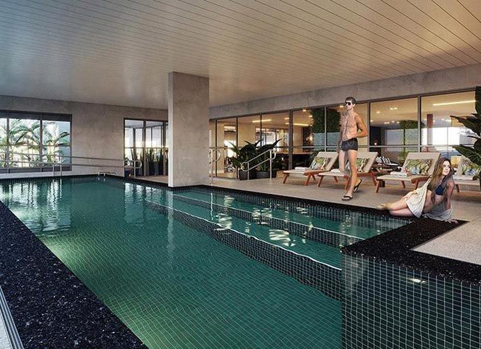 Apartamento a Venda no bairro Indianópolis - São Paulo, SP - Ref: EN50231