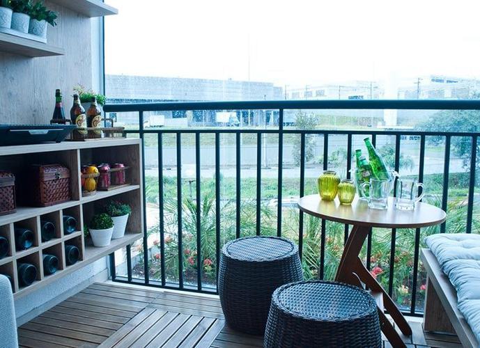 LINDO CONDOMÍNIO CLUBE NO MINHA CASA MINHA VIDA! - Apartamento a Venda no bairro Parque do Carmo - São Paulo, SP - Ref: EN40606