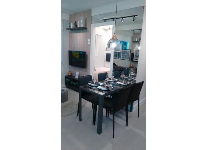 MINHA CASA MINHA VIDA NO CAMBUCI EM FRENTE AO SHOPPING - Apartamento a Venda no bairro Cambuci - São Paulo, SP - Ref: EN12847
