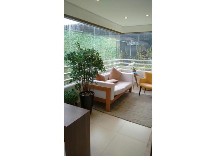 PISCINA SKY VIEW 800 M METRÔ VISTA PRIVILEGIADA - Apartamento a Venda no bairro Tatuapé - São Paulo, SP - Ref: EN01138