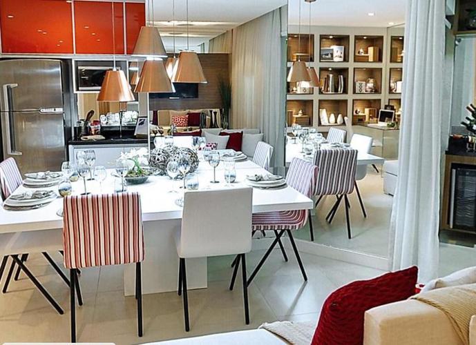 LINDO CONDOMÍNIO PERTINHO DO METRÔ BELÉM - Apartamento a Venda no bairro Belem - São Paulo, SP - Ref: EN22783