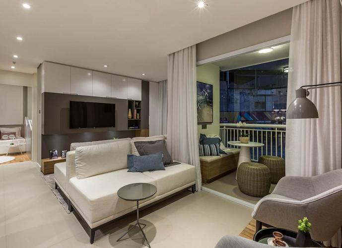 Alto Padrão 8 min. Metrô Belém - Apartamento a Venda no bairro Belem - São Paulo, SP - Ref: EN77577