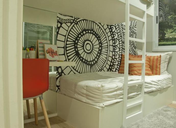MINHA CASA MINHA VIDA EM ITAQUERA CHARME! - Apartamento a Venda no bairro Itaquera - São Paulo, SP - Ref: EN04811