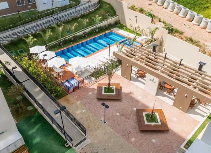 MCMV EM ITAQUERA CHARMOSO - Apartamento a Venda no bairro Itaquera - São Paulo, SP - Ref: EN38015