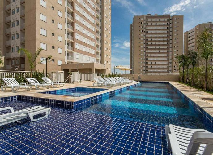 MCMV LINDO E NOVINHO EM SÃO MATEUS - Apartamento a Venda no bairro São Mateus - São Paulo, SP - Ref: EN46210