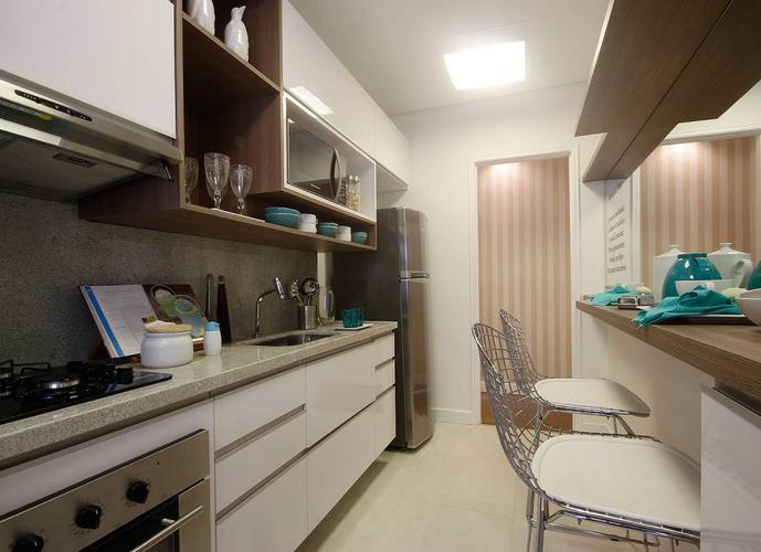 LINDO MCMV PRONTO E NOVINHO - Apartamento a Venda no bairro Aricanduva - São Paulo, SP - Ref: EN66339