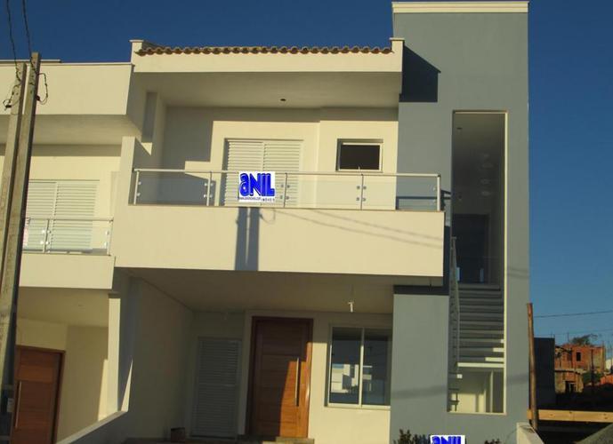CONDOMÍNIO GOLDEN PARK RESIDENCE 2 - Casa em Condomínio a Venda no bairro Parque São Bento - Sorocaba, SP - Ref: CA017