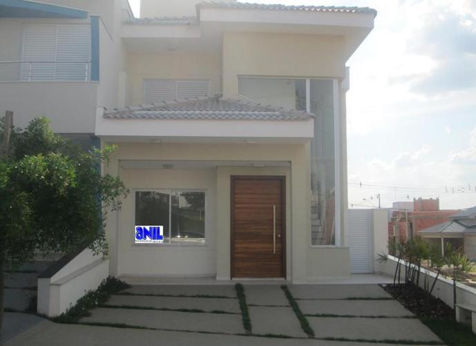 Condominio Golden park Residence 2 - Casa em Condomínio a Venda no bairro Parque São Bento - Sorocaba, SP - Ref: CA014