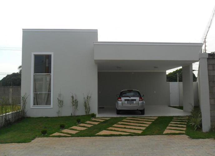 Condomínio Golden Park  Residence - Casa em Condomínio a Venda no bairro Jardim Novo Horizonte - Sorocaba, SP - Ref: CA011