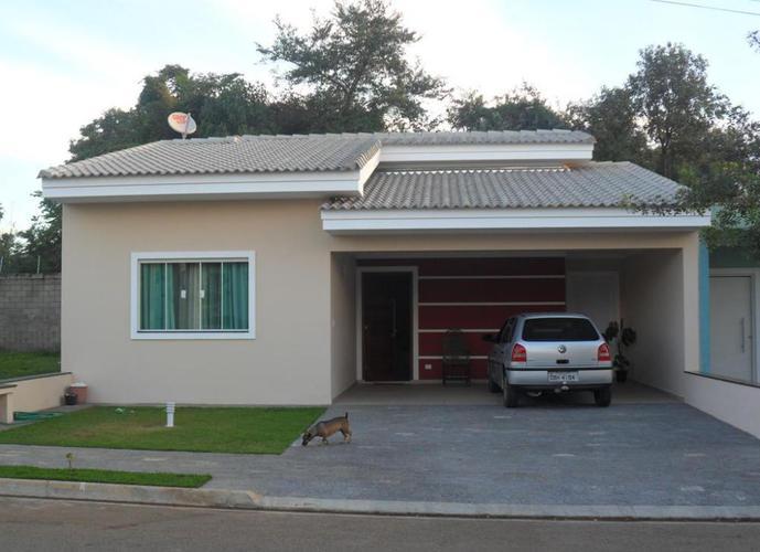 Casa térrea Condomínio Golden Park  Residence - Casa em Condomínio a Venda no bairro Jardim Novo Horizonte - Sorocaba, SP - Ref: CA010