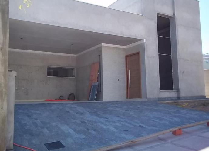 Sobrado Novo Condomínio Colinas do Sol - Casa em Condomínio a Venda no bairro Jardim do Paço - Sorocaba, SP - Ref: CA008